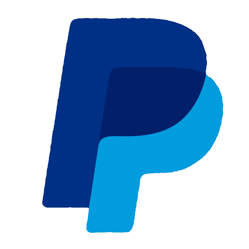 paypal no background