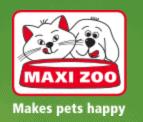 Maxizoo logo